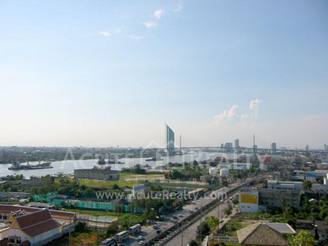 Condominium  for sale The Star Estate @ Rama 3 Rama 3 (BRT Wat Pariwat) image22