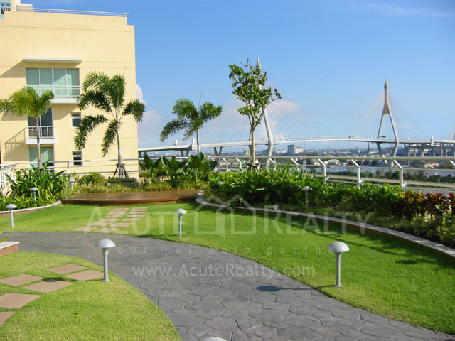 Condominium  for sale The Star Estate @ Rama 3 Rama 3 (BRT Wat Pariwat) image23