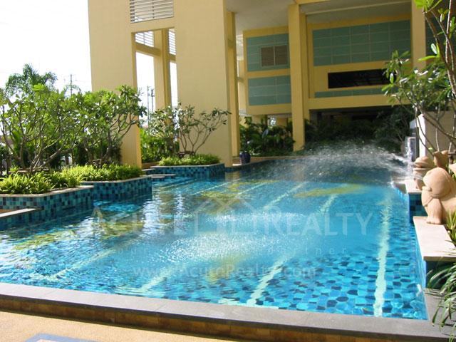 Condominium  for sale The Star Estate @ Rama 3 Rama 3 (BRT Wat Pariwat) image24