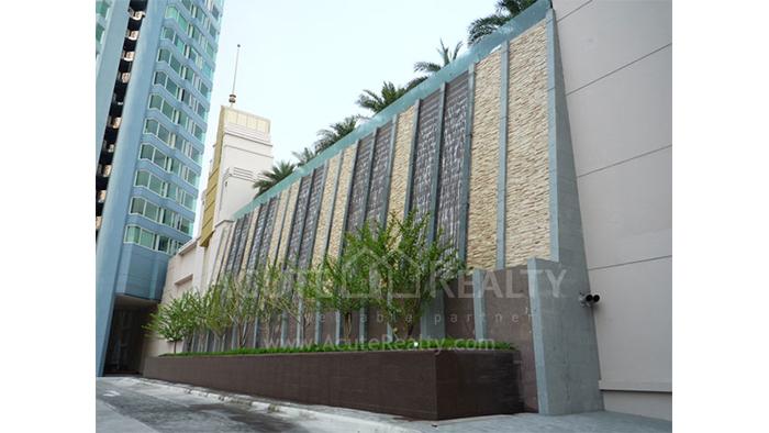 Condominium  for sale WaterMark Chaophraya Charoen Nakorn image12