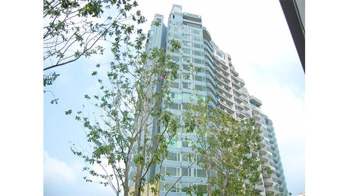 Condominium  for sale WaterMark Chaophraya Charoen Nakorn image14