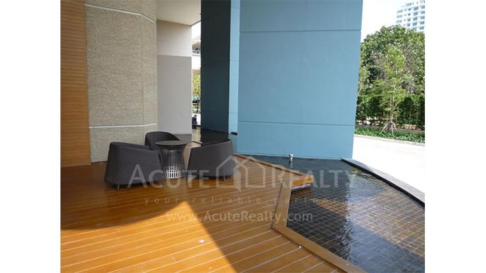 Condominium  for sale WaterMark Chaophraya Charoen Nakorn image16