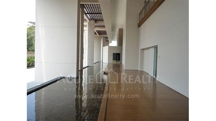 Condominium  for sale WaterMark Chaophraya Charoen Nakorn image17
