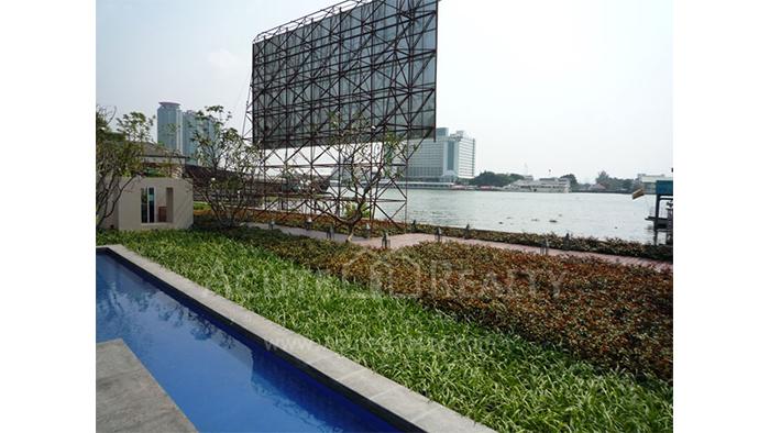 Condominium  for sale WaterMark Chaophraya Charoen Nakorn image20