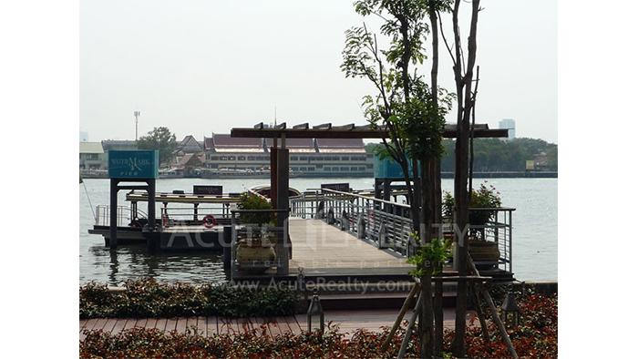 Condominium  for sale WaterMark Chaophraya Charoen Nakorn image21