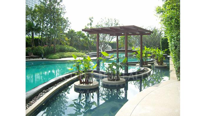 Condominium  for sale WaterMark Chaophraya Charoen Nakorn image24