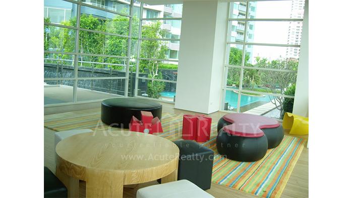 Condominium  for sale WaterMark Chaophraya Charoen Nakorn image30