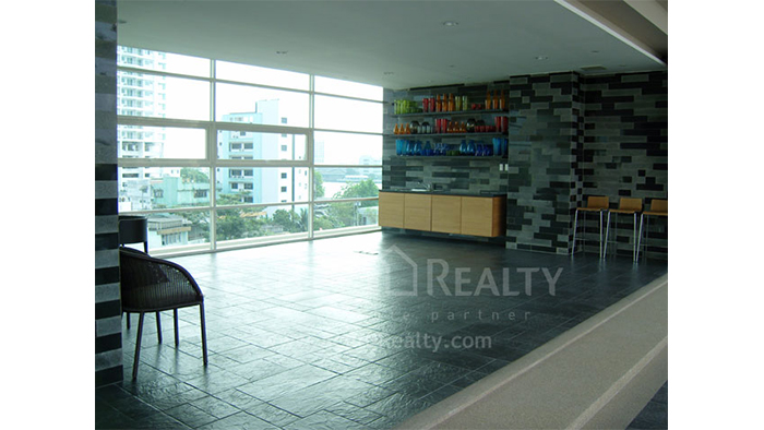 Condominium  for sale WaterMark Chaophraya Charoen Nakorn image31