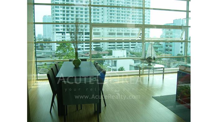 Condominium  for sale WaterMark Chaophraya Charoen Nakorn image32