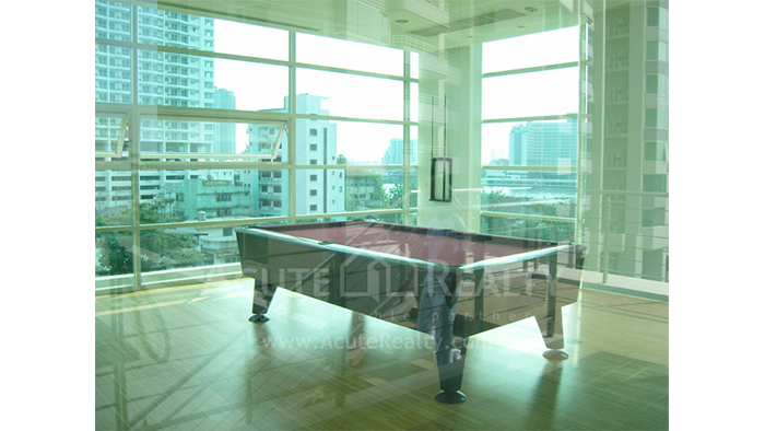 Condominium  for sale WaterMark Chaophraya Charoen Nakorn image33