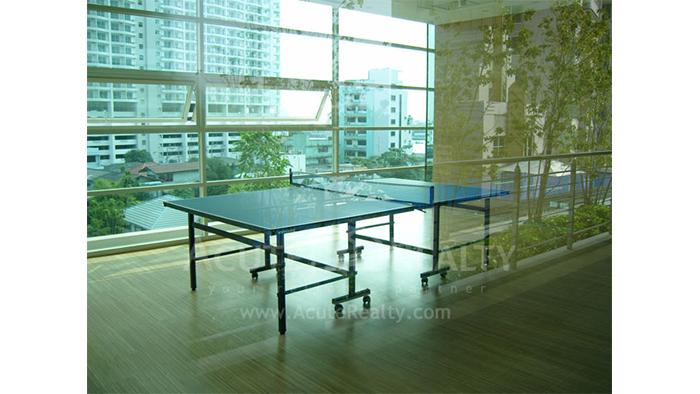 Condominium  for sale WaterMark Chaophraya Charoen Nakorn image34
