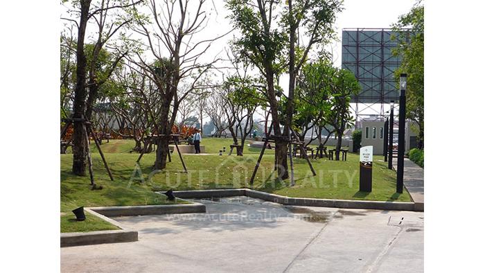 Condominium  for sale WaterMark Chaophraya Charoen Nakorn image35
