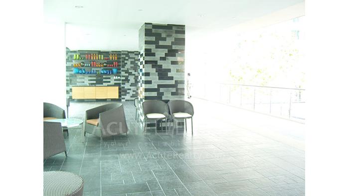 Condominium  for sale WaterMark Chaophraya Charoen Nakorn image43