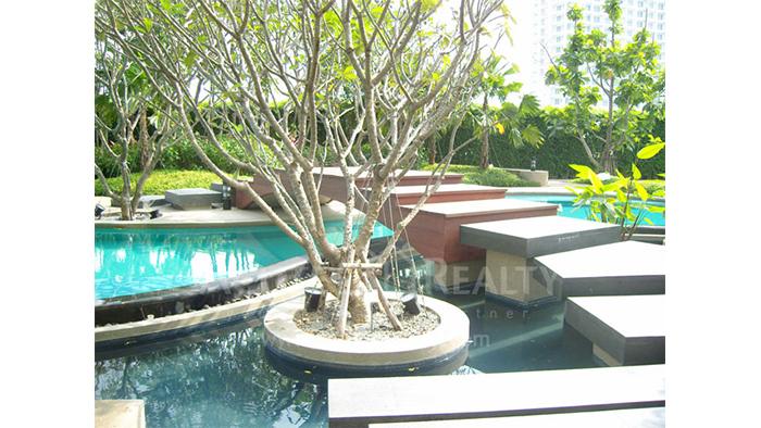Condominium  for sale WaterMark Chaophraya Charoen Nakorn image44