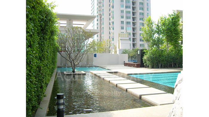 Condominium  for sale WaterMark Chaophraya Charoen Nakorn image45