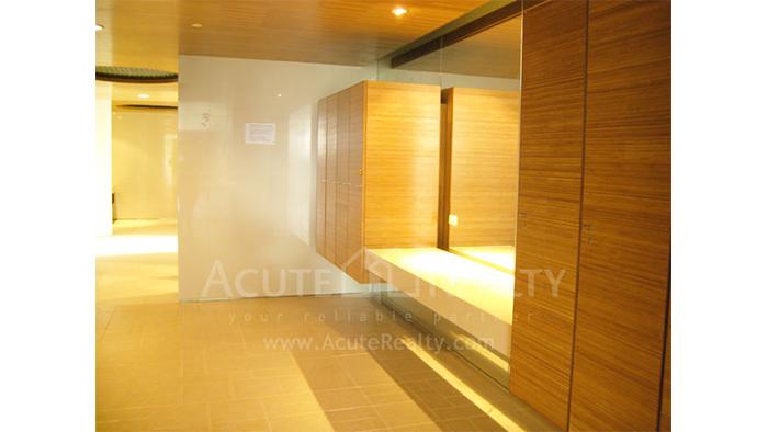 Condominium  for sale WaterMark Chaophraya Charoen Nakorn image49