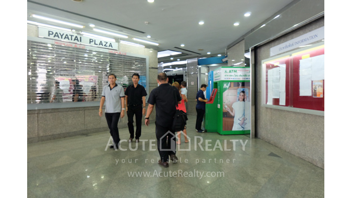 Office Space  for sale Phayathai image13