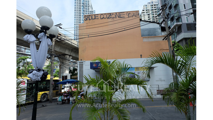 Office Space  for sale Phayathai image16