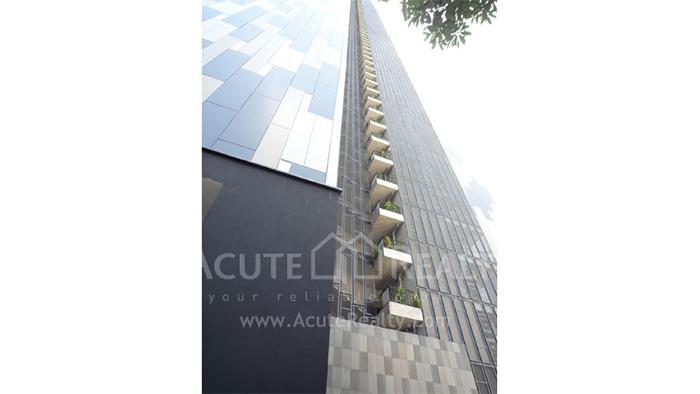 Condominium  for sale & for rent The Met Sathorn image6