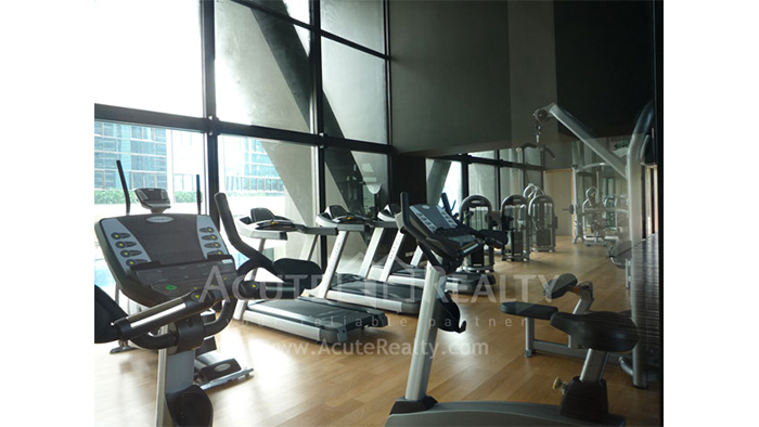 Condominium  for rent The Met Sathorn image17