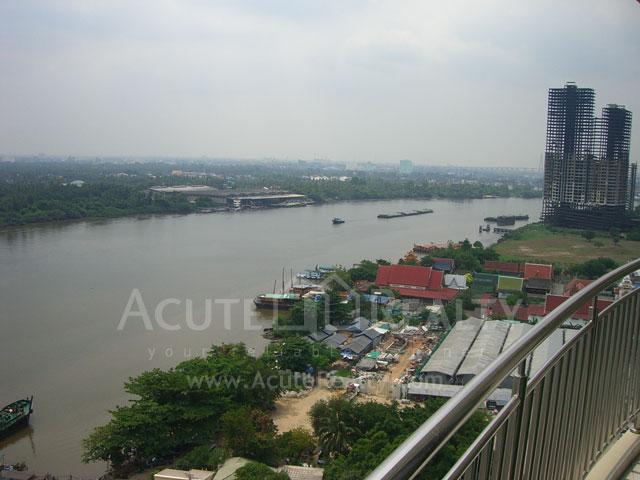 公寓  for sale Lumpini Place Narathiwas-Chaopraya Rama 3 image11