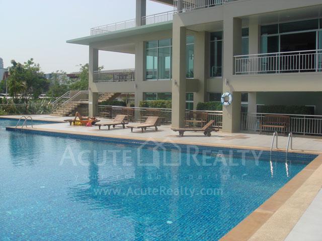 公寓  for sale Lumpini Place Narathiwas-Chaopraya Rama 3 image13