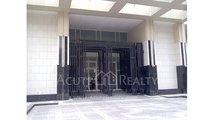 Condominium  for rent Athenee Residence Ruamrudee image13