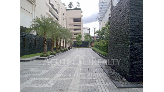 Condominium  for rent Athenee Residence Ruamrudee image14