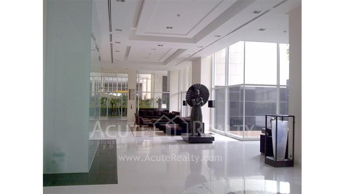 Condominium  for rent Athenee Residence Ruamrudee image17