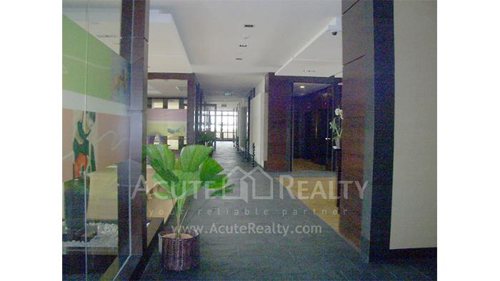 Condominium  for rent Athenee Residence Ruamrudee image19