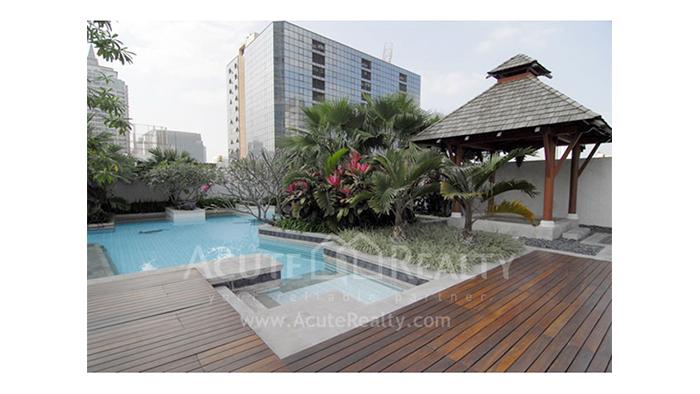 Condominium  for rent Athenee Residence Ruamrudee image26