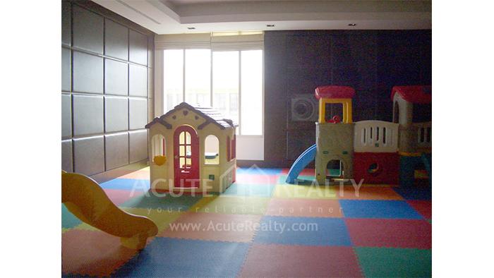 Condominium  for rent Athenee Residence Ruamrudee image30