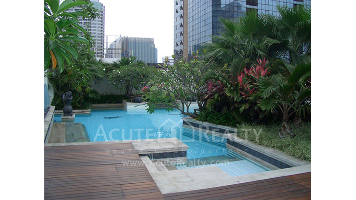 Condominium  for rent Athenee Residence Ruamrudee image32