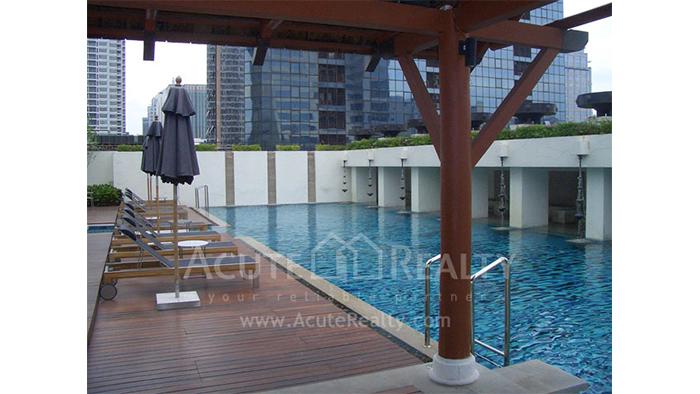 Condominium  for rent Athenee Residence Ruamrudee image33