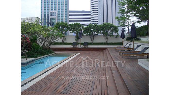Condominium  for rent Athenee Residence Ruamrudee image35