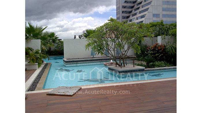 Condominium  for rent Athenee Residence Ruamrudee image38