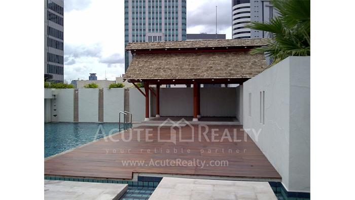 Condominium  for rent Athenee Residence Ruamrudee image39