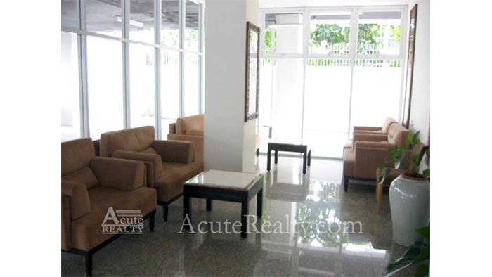 Condominium  for rent The Peaks Residence Early Sukhumvit, near NIS. image8