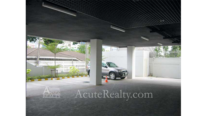 Condominium  for rent The Peaks Residence Early Sukhumvit, near NIS. image9