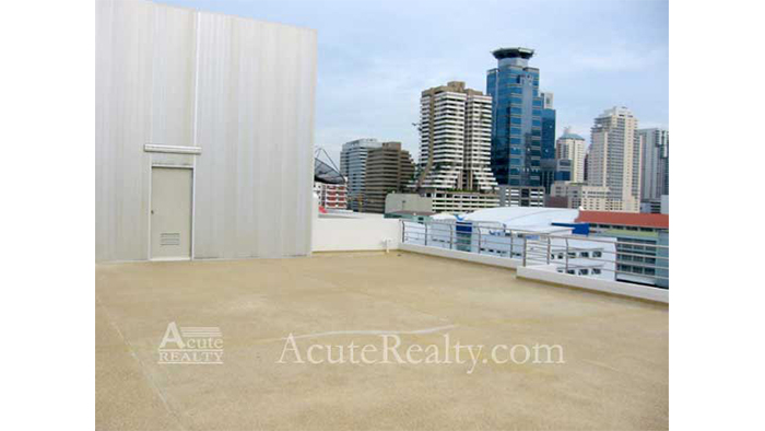 Condominium  for rent The Peaks Residence Early Sukhumvit, near NIS. image10