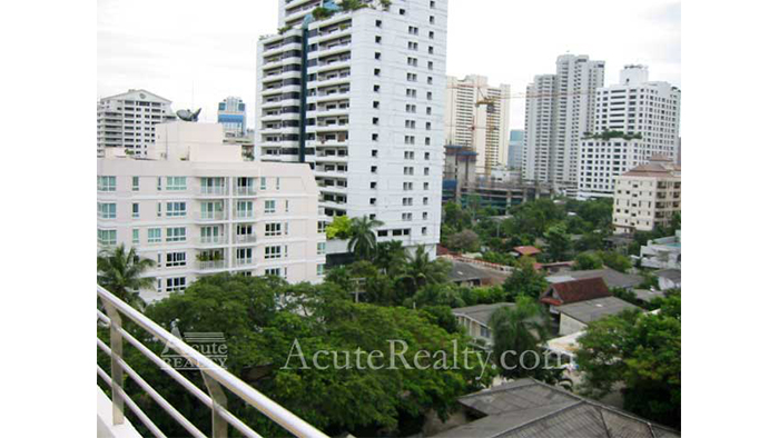 Condominium  for rent The Peaks Residence Early Sukhumvit, near NIS. image11