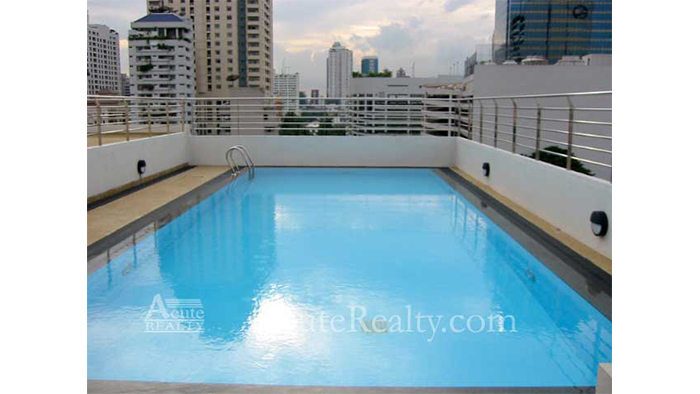Condominium  for rent The Peaks Residence Early Sukhumvit, near NIS. image18