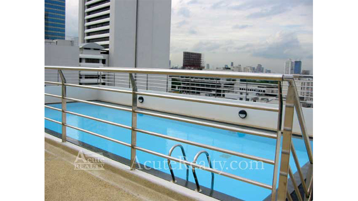 Condominium  for rent The Peaks Residence Early Sukhumvit, near NIS. image19