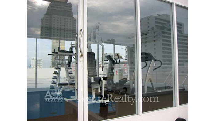Condominium  for rent The Peaks Residence Early Sukhumvit, near NIS. image21