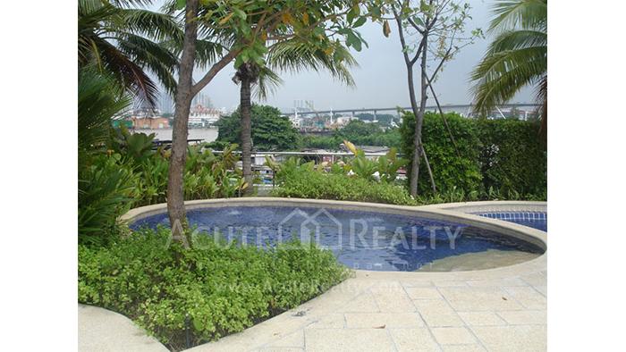 Condominium  for sale Supalai Casa Riva Charoenkrung image20