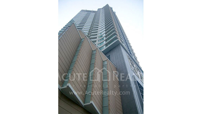 Condominium  for sale & for rent The Infinity Sathorn image9