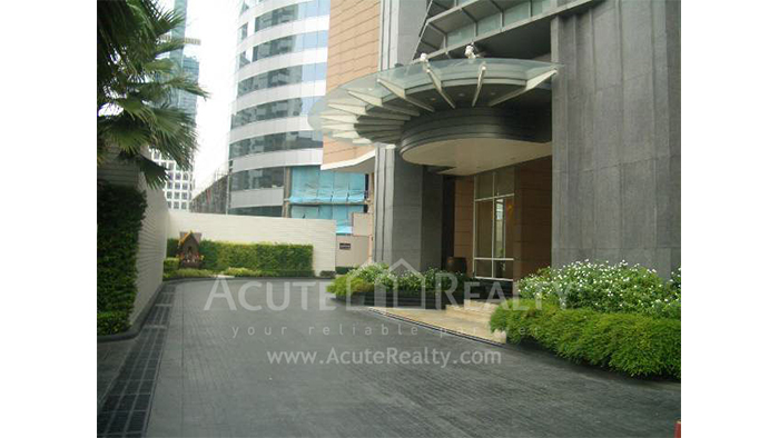 Condominium  for sale & for rent The Infinity Sathorn image10