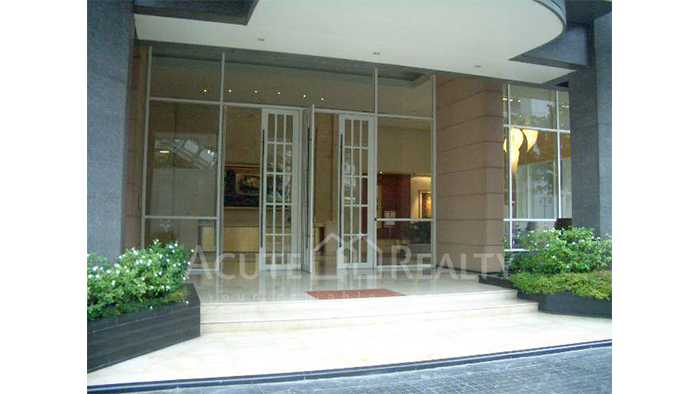Condominium  for sale The Infinity Sathorn image10