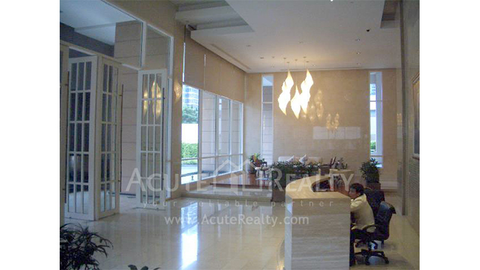 Condominium  for sale The Infinity Sathorn image11