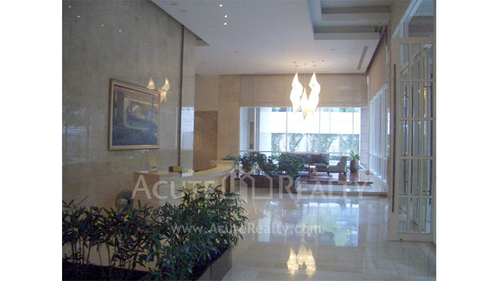 Condominium  for sale The Infinity Sathorn image12